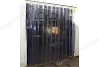 ПВХ-завіси для холодильних та морозильних камер