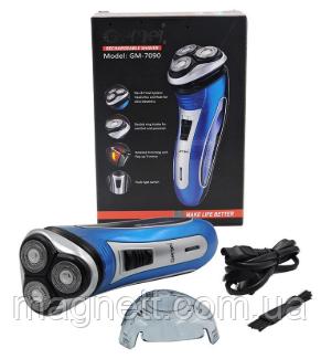 Электрическая бритва Progemei GM-7090