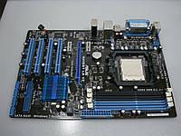 Материнская плата Asus M4N68T LE V2 (sAM3, NVIDIA nForce 630a, PCI-Ex16)