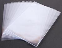 Обложка на каждую страницу паспорта