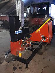 Рубительная машина щепорез PST160ТК | Дробилка для дерева | измельчитель веток