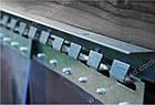ПВХ-завіси для виробничого приміщення, стрічки ПВХ, фото 6