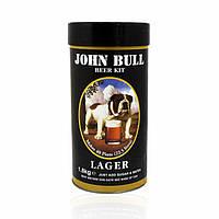 Экстракт пива John Bull Lager 1,8кг (Великобритания)
