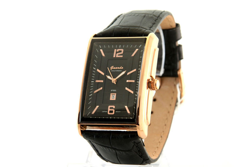 Мужские часы Guardo S00824A
