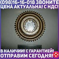 Шестерня 1-передачи вала вторичного (пр-во АМО ЗИЛ) 130-1701112