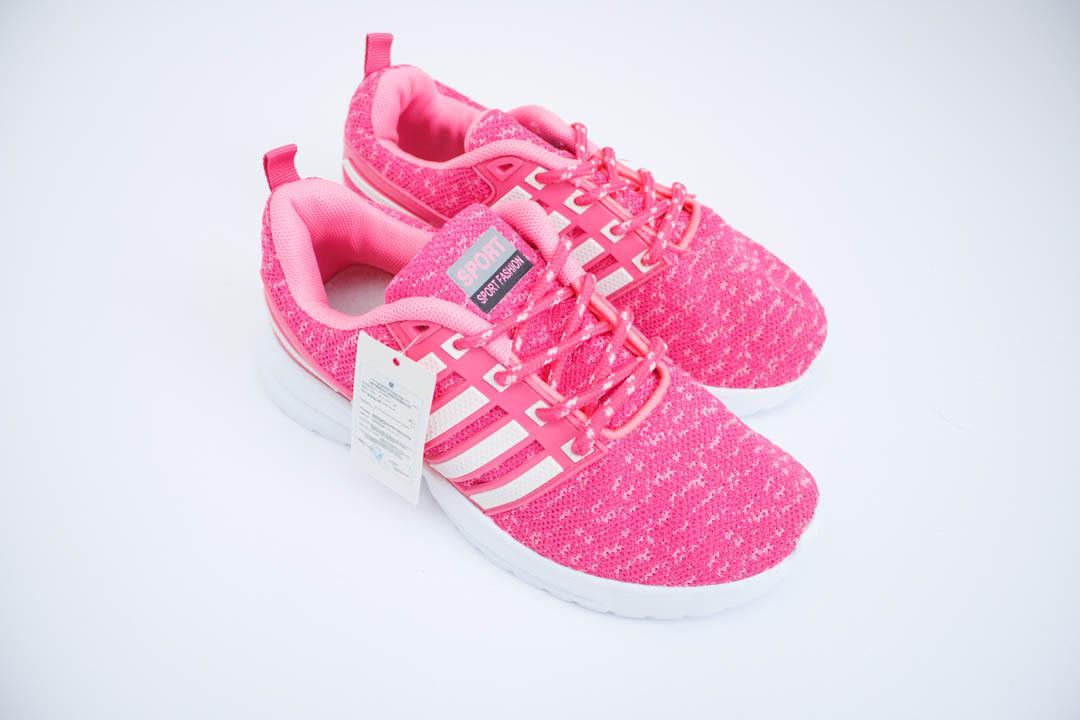 Детские кроссовки (Код: 310 малина )