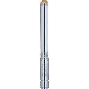 Відцентровий Насос свердловинний 0.55 кВт H 85(55)м Q 40(25)л/хв Ø66мм AQUATICA (DONGYIN) (777073), фото 2