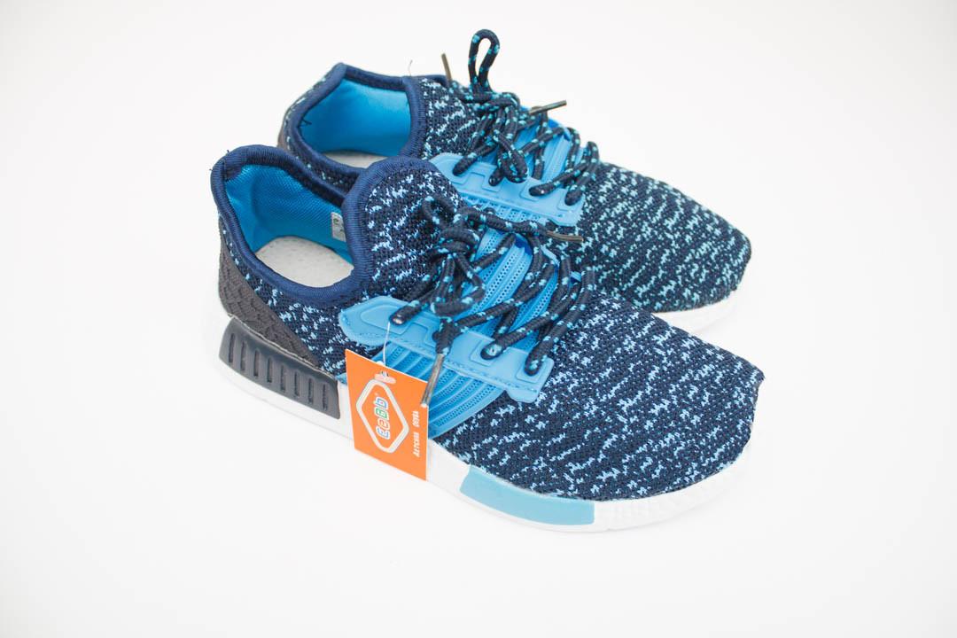 Детские кроссовки (Код: 306 Темн.синий )