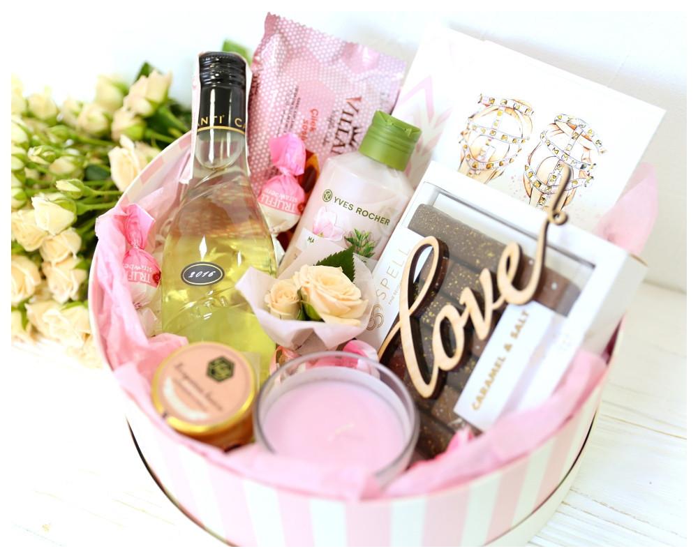 Подарок на 14 февраля  «Для удовольствия»