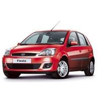 Fiesta v (2002-2004)