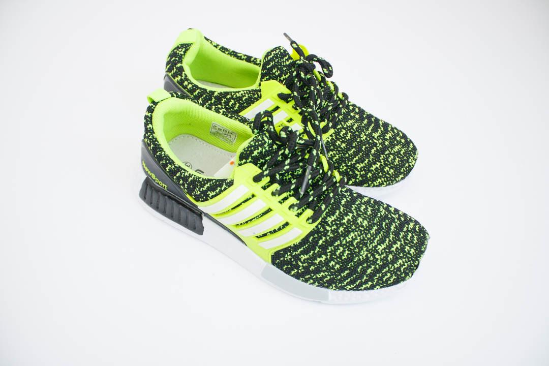 Детские кроссовки (Код: 309 салат )