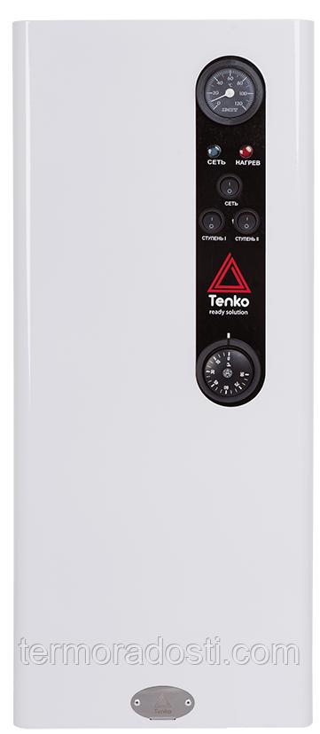 Электрокотел Tenko СТАНДАРТ (Sprut) (4,5 кВт / 220В)