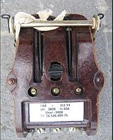 Пускатель электромагнитный ПАЕ -311 380 В, фото 1