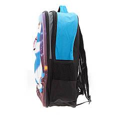 Рюкзак 3D Bag Rocket самолет (цвет микс), фото 2