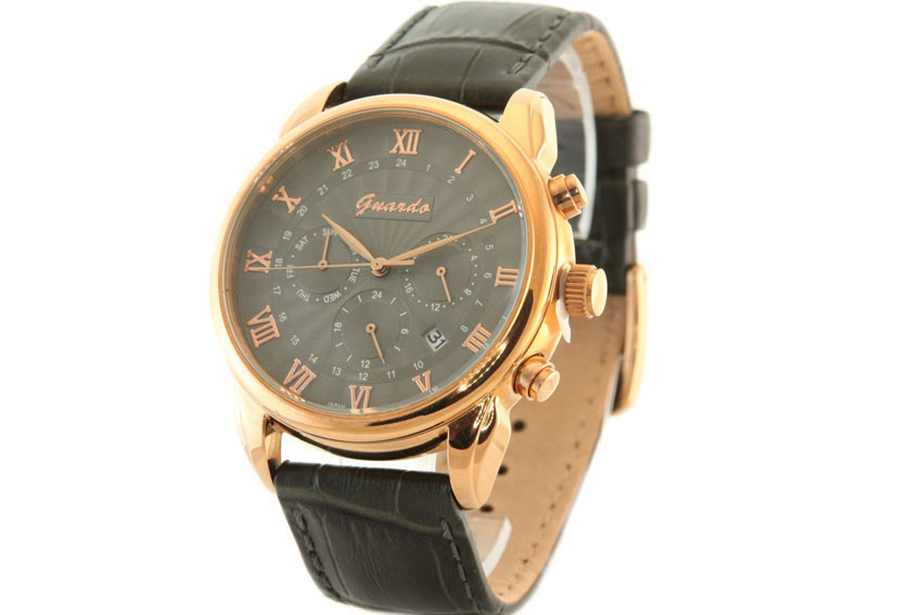Мужские часы Guardo S00980A    4793
