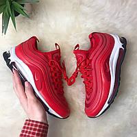 0f074d1d Nike Air Max 98 Gym Red — Купить Недорого у Проверенных Продавцов на ...
