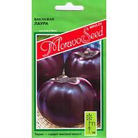 Семена баклажана Лаура  50 грамм Moravoseed