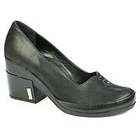 Женские повседневные туфли Guero код: 04423, последний размер: 36