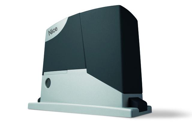 АвтоматикаNICE RD400