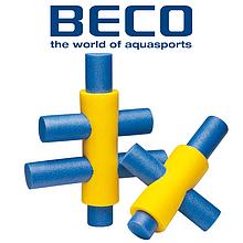 Соединитель палок для аквафитнеса BECO 9697 (6 отверстий)