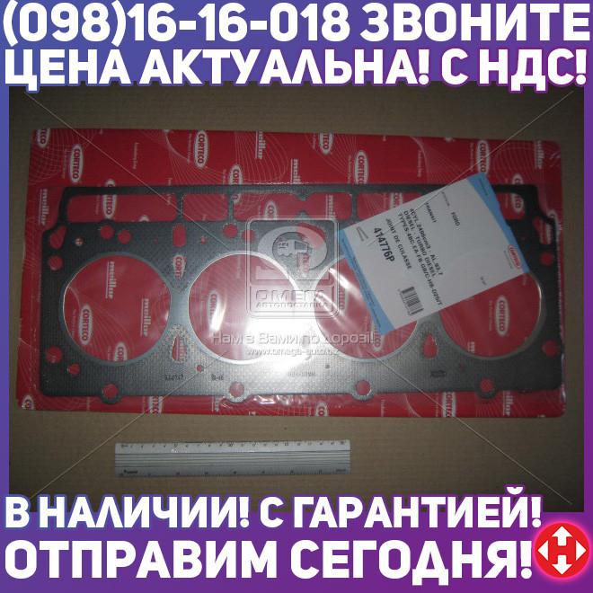 ⭐⭐⭐⭐⭐ Прокладка головки блока цилиндра ФОРД TRANSIT 4AB 2.5 D (производство  Corteco) РЕЙНЖЕР, 414776P