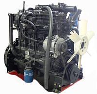 Двигатель Д245.7Е2-840В (122,4 л.с.) ГАЗ 3308,9 взамен Д245.7-628 (пр-во ММЗ), фото 1