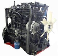 Двигатель Д245.7Е2-840В (122,4 л.с.) ГАЗ 3308,9 взамен Д245.7-628 (пр-во ММЗ)