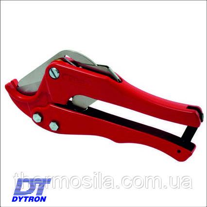 Ножницы для резки пластиковых труб 16-42  DYNO DYTRON