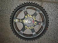 Шестерня распредвала (звездочка, ведомое зубчатое колесо) Fiat Doblo 1.9 Mjtd  (2005-2009) 46471842