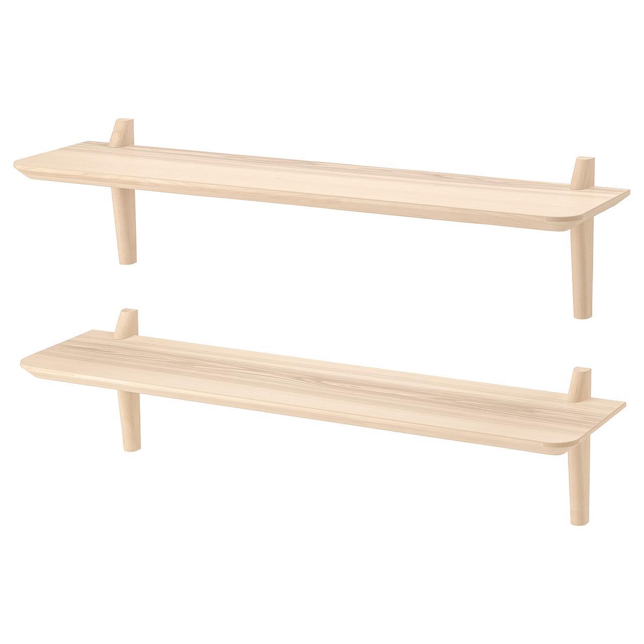IKEA LISABO Настінна полиця 092.912.45