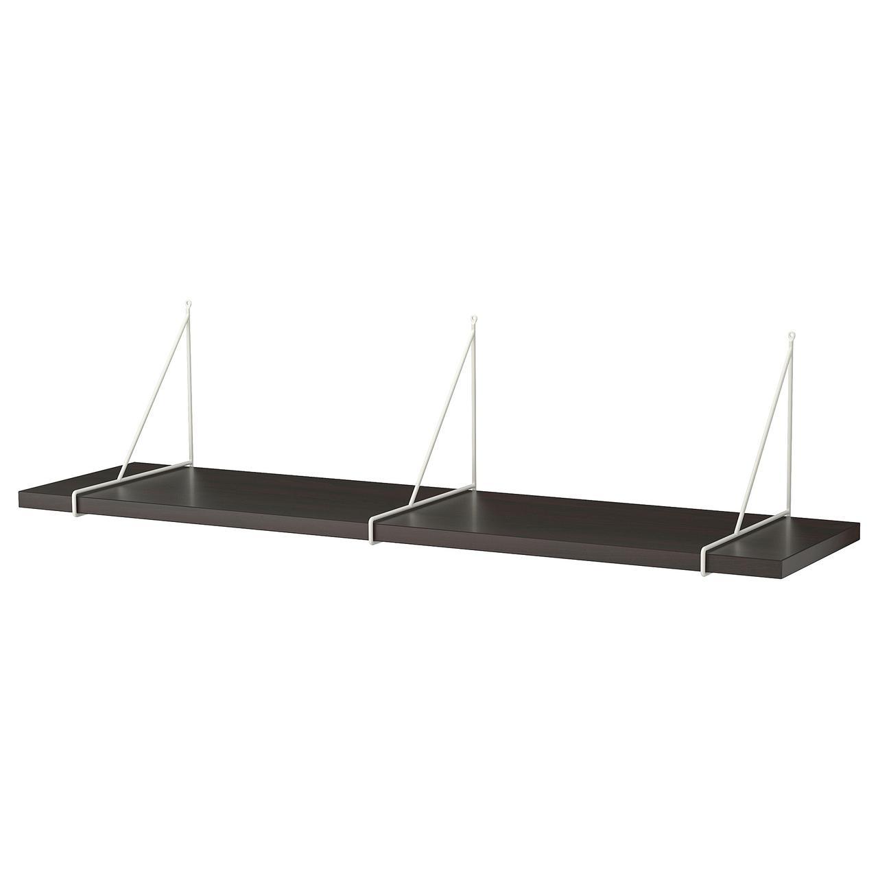 IKEA BERGSHULT / PERSHULT Настінна полиця