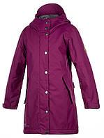 Куртка для девочек Janelle, Huppa, бордовый, M (170-176), фото 1