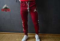 Мужские спортивные штаны Air Jordan, Зауженные штаны