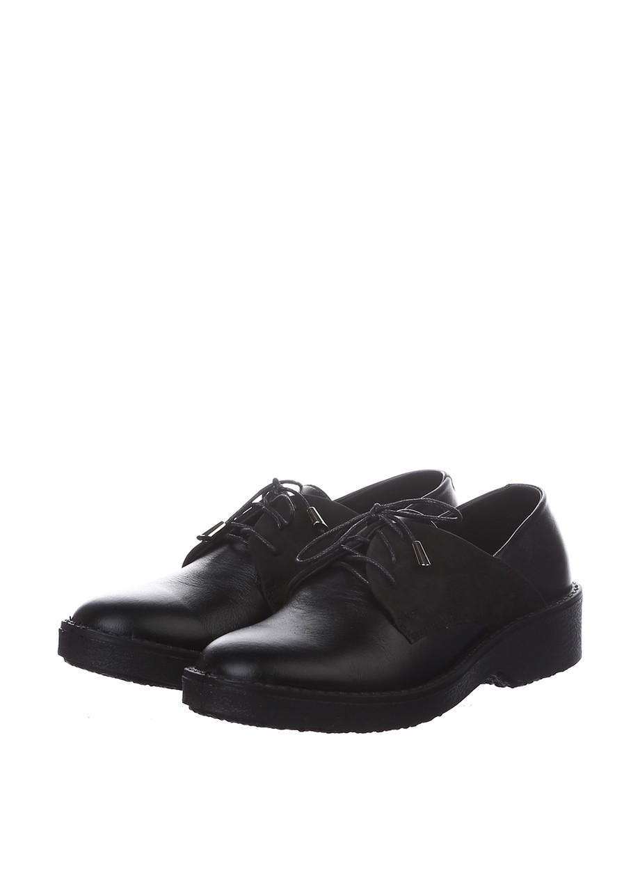 Туфли Tellus 06-05B Черный