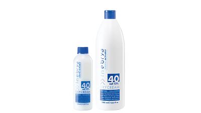 Окси-крем Сапфир-коллаген 40 Vol 12%  Окси-крем Сапфир-коллаген