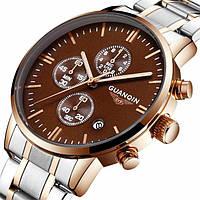 Наручные часы Guanqin