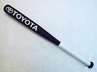 Бита черная Toyota