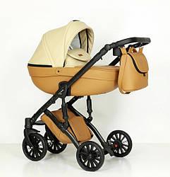 Детская коляска универсальная 2 в 1 Verdi Mirage Eco Premium Swift (Верди Мираж, Польша)
