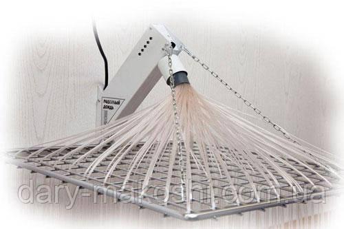 Оборудование сенсорных комнат – Фибероптический душ «Световой дождь»