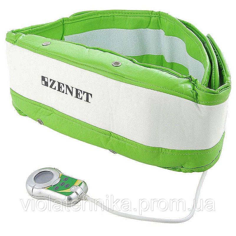 Пояс для похудения Zenet-750