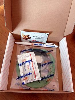 Комплект прокладок компрессора Yumak, ISUZU, Богдан А 091, А 092