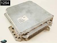 Электронный блок управления (ЭБУ) Citroen XM / Peugeot 605 2.0 Turbo 94-99г RGX (XU10J2TE)