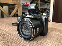 Фотоапарат Nikon Coolpix L340 Black