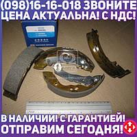 ⭐⭐⭐⭐⭐ Колодки тормозные барабанные ХЮНДАЙ ACCENT (производство  SANGSIN)  SA046