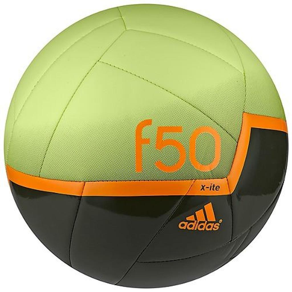 Мяч футбольный adidas F50 X- ITE SOCCER BALL