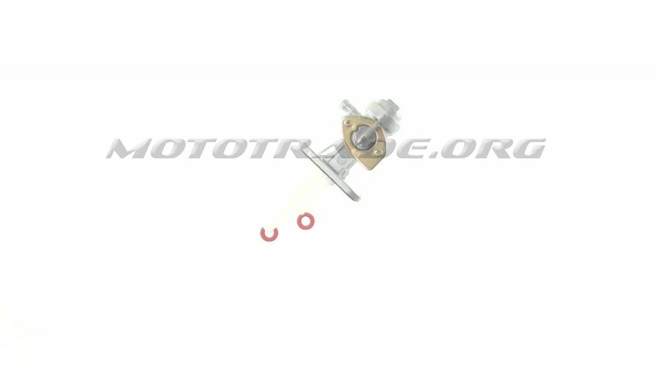 Кран паливний Zongshen, Lifan 125/150 KOMATCU (mod.A), шт