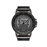 Часы Guanqin Black-Black-Black GS19077 CL
