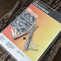 Мультитул Leatherman Micra (Уцінка)