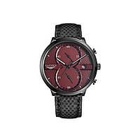Часы Guanqin Black-Red-Black GS19014 CL
