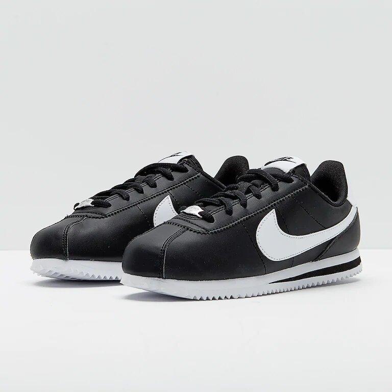 55749926 Детские Кроссовки Nike Cortez Basic SL GS 904764-001 (Оригинал) - Football  Mall